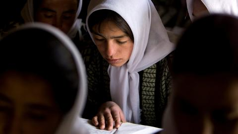 Taliban to 'very soon' allow secondary school for girls, UN official says