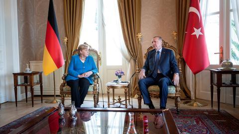 Erdogan: Racism, Islamophobia remain major problem for Turks in Europe