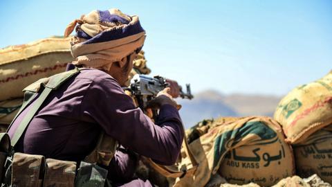Houthis advance in Shabwa and Marib as fighting intensifies in Yemen