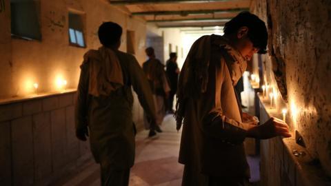 Afghan Shias fearful amid deadly mosque attacks