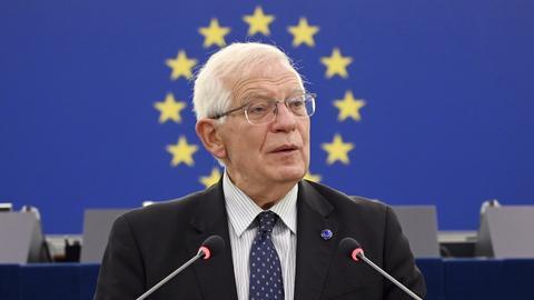 EU 'optimistic' about fresh talks on Iran nuclear deal: top envoy