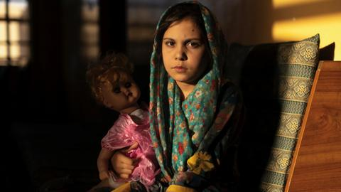 Anti-polio campaign to start in Afghanistan with Taliban support: UN