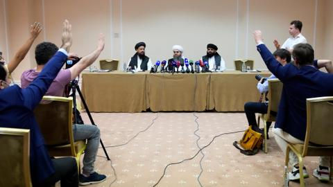 Post-war Afghanistan has set off a new competition amongst regional powers