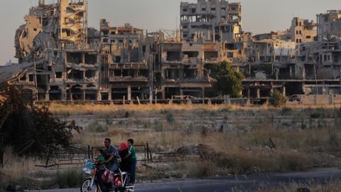 Syria unsafe for any refugee return from host countries - HRW