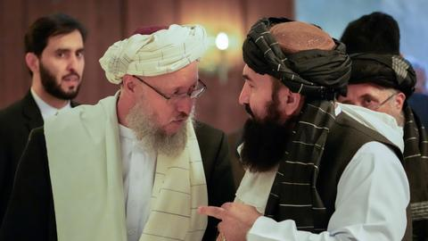 Russia: Afghan Taliban must meet rights expectations to gain recognition