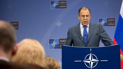 Do escalating tensions spell the end for the NATO-Russia Council?