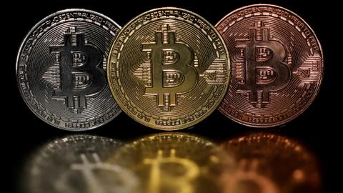 Bitcoin hits new all-time-high at $66,000 on mainstreaming excitement