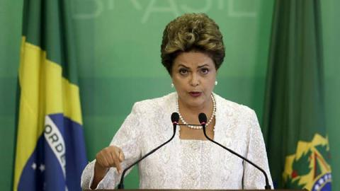 Brazil's top-prosecutor asks court to investigate president