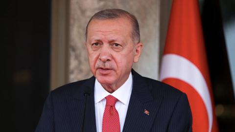 Turkey could expel 10 Western envoys over remarks on Osman Kavala case