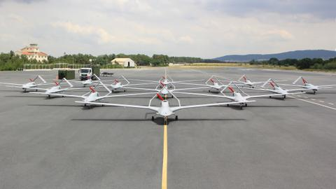 Kyrgyz state officials announce plans to purchase Turkish drones