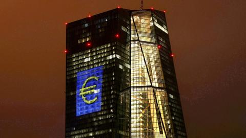 Eurozone growth slows as prices jump due to supply chain problems — survey