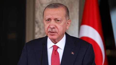 Erdogan: Turkish exporters aim to double annual trade with Africa to $50B