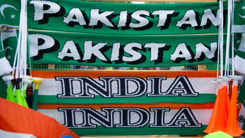 Why the Pakistan-India match on Sunday is more than just cricket