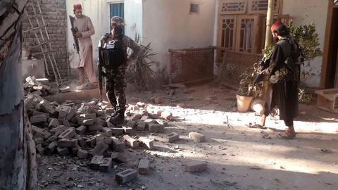 Civilians killed as roadside bombing targets Taliban in eastern Afghanistan