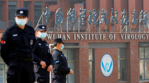 China cancels Wuhan Marathon as Covid cases surge
