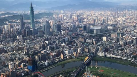 Strong earthquake shakes northeastern Taiwan