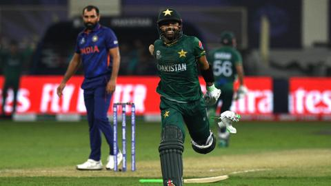 Pakistan's T20 win against India will be remembered for generations