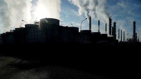 UN: Greenhouse gas levels reach new record high in 2020