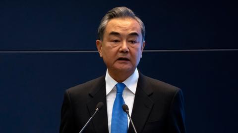 Senior Chinese diplomat to meet Taliban delegation on Qatar trip