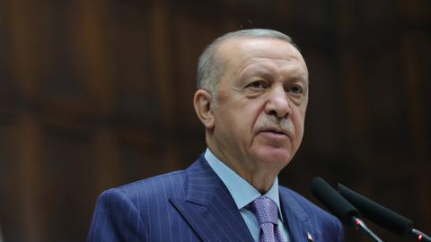 Erdogan to meet Biden on sidelines of COP26 summit in Glasgow