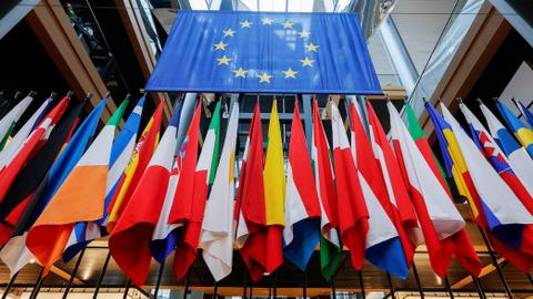 Top EU court fines Poland $1.2M per day in rule of law row