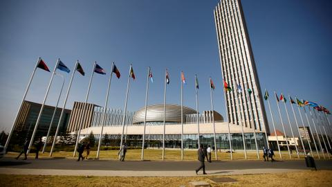 African Union suspends Sudan over 'unconstitutional' military coup