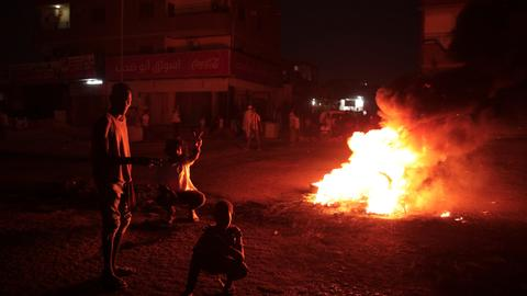 Western envoys to Sudan call for restoration of deposed PM's liberties