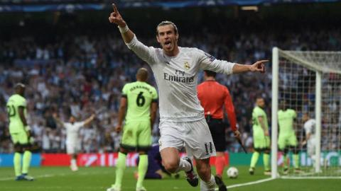 Champions League: Real down City to set up all-Madrid final