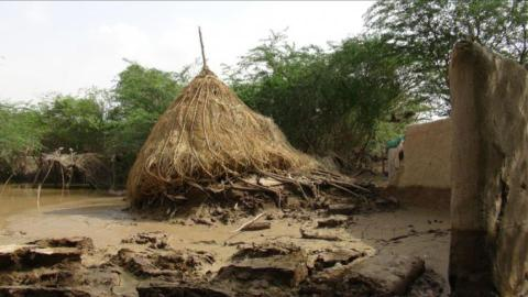 Rwanda landslides kill 49