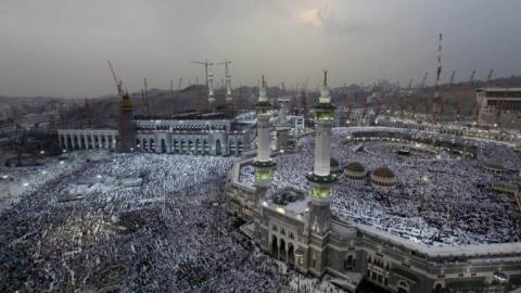 No Iranian pilgrims in Hajj 2016