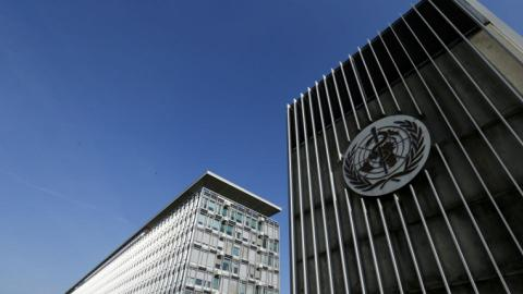 WHO: Pollution responsible for 7M deaths annually