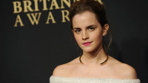 Emma Watson the latest name leaked from the Panama Papers