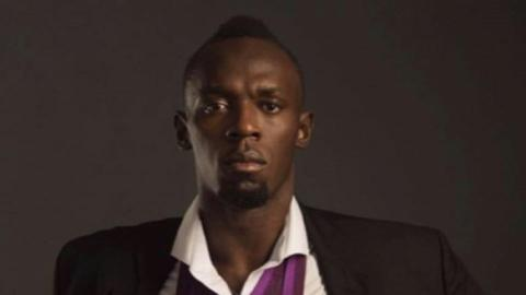 Bolt undergoes hamstring injury treatment after first win