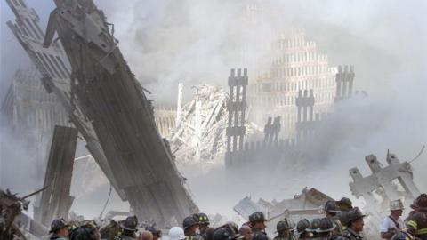 US Senate passes 9/11 bill angering Saudi Arabia