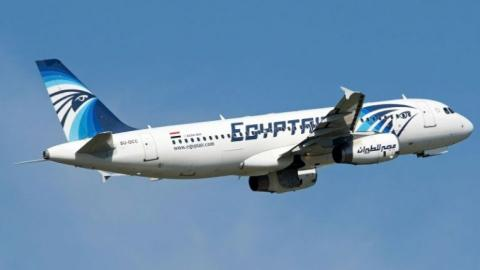 Search for missing EgyptAir plane continues