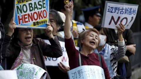Obama's historic Hiroshima visit marred by girl's murder
