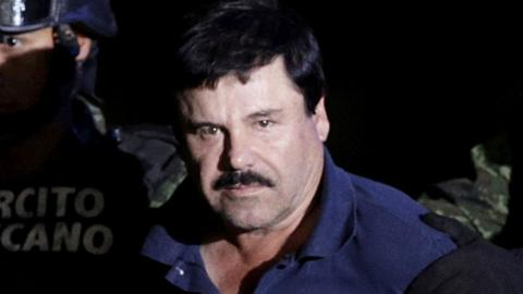 Mexico approves extradition of El Chapo to US