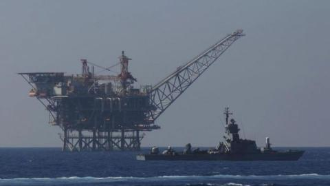 Gas fueling new hope in Eastern Mediterranean