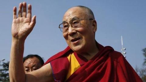 Brexit repurposes Dalai Lama's 'too many' refugees statement