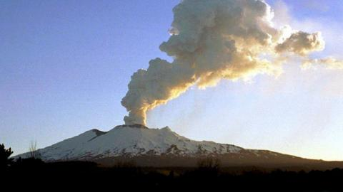 New volcanic formation discovered under New Zealand town