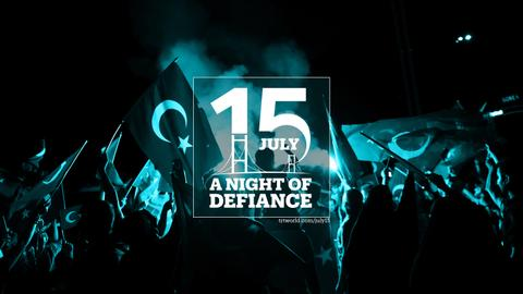 History and Memory: TRT World in the face of the July 15 coup