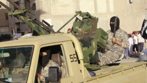 Islamic State or Un-Islamic Non-State? A matter of semantics