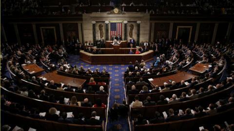 Modi cracks jokes, talks terrorism with US Congress