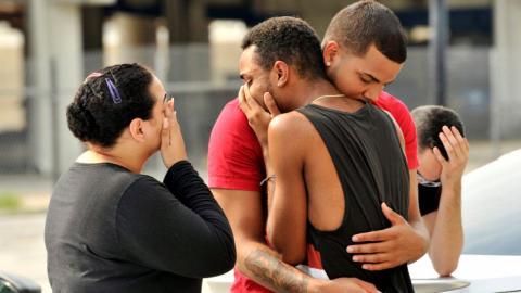 Orlando club shooting: what we know so far