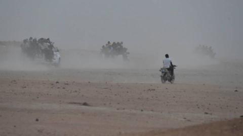34 refugees die of thirst in Niger desert