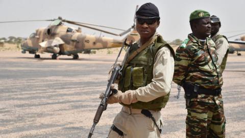 Boko Haram murders 24 Nigerians at funeral