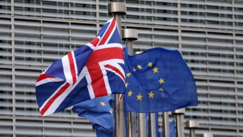 D-day looms for Brexit vote