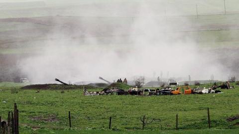 Azerbaijan, Armenia reestablish ceasefire in occupied Karabakh
