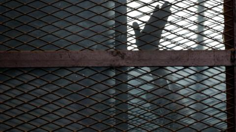 Egypt's 'execution frenzy' has to end: HRW