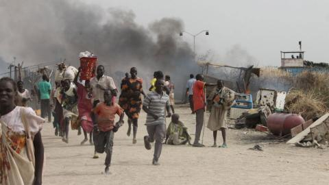 Genesis of the South Sudan conflict